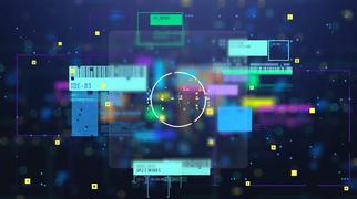 科技数码自媒体评测logo