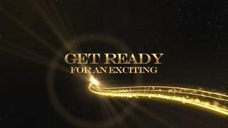 华丽,璀璨,大气,金色,粒子,线条,颁奖,盛典,华丽璀璨大气金色粒子线条拖尾颁奖盛典视频素材