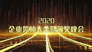 pr,年会,片头,颁奖,2020,2020年会颁奖典礼PR模板视频素材