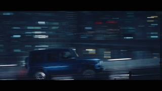全新梅赛德斯奔驰硬汉G系SUV(时间强大)