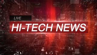 线条科技新闻自媒体片头