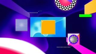 10种颜色主题标题字幕样式|TOP TEN PACK
