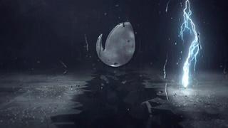 风雨交加凛冬将至冰雪logo片头