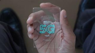 智能手机中的5G技术|未来技术在手|
