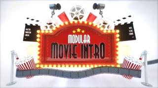 自媒体,电影,片头,自媒体电影解说片头视频素材
