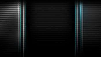 黑色炫酷,移动发光线条,科技,无缝循环五