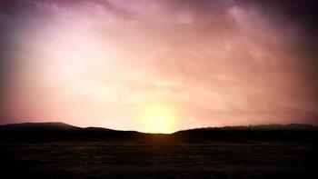 暮色,太阳,诡秘,无缝循环五
