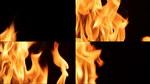 火焰,燃烧,熊熊大火,火苗