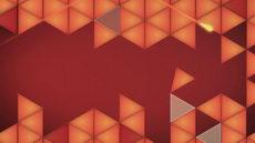 无缝循环廿二,三角形分割,三角形
