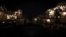 无缝循环廿二,城市的灯光,城市,夜晚