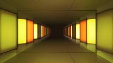 无缝循环廿二,无尽的走廊