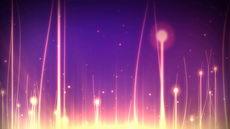 <b>无缝循环廿二,飞行在光束中,唯美,粒子,能量</b>