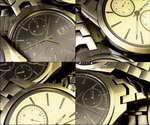 三维,手表,金属,时间,零件,金属质感,金属渲染,金属材质,反射渲染,手表展示,名贵,高贵,黄金