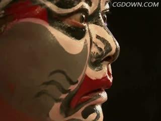 京剧,脸谱,艺术,实拍,素材,可用,万能,传统,中国