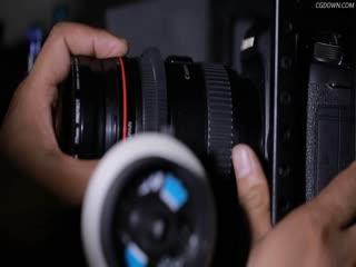 5D Mark III,跟焦器,兔笼,镜头